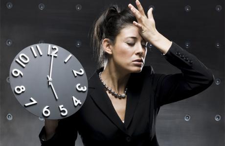 Как успеть сделать все дела за 1 час