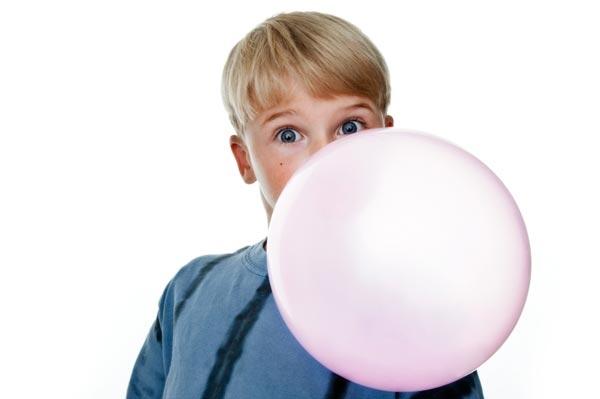 Жвачка - не лучшая защита от кариеса